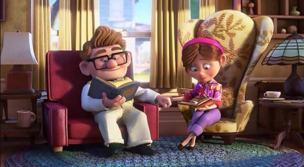 Movie UP Still image