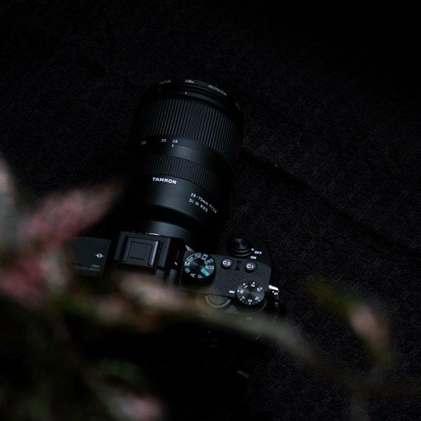 Tamron lens review